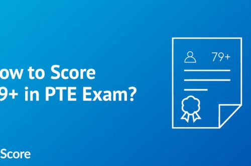 how to get 79+ in PTE exam