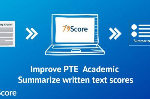 summarize-written-text-pte-writing