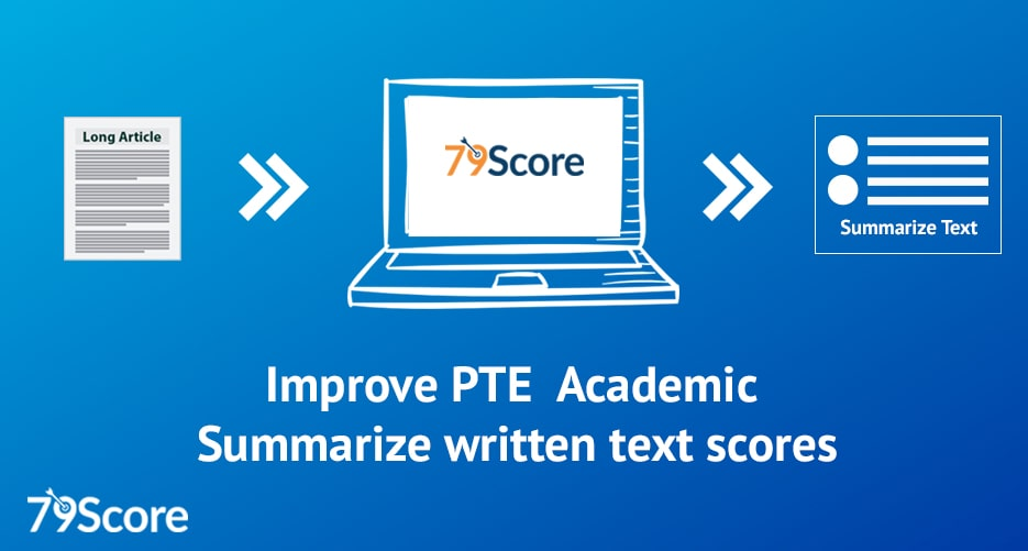 summarize-written-text-pte-writing