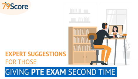 Expert Suggestions for Those, Giving PTE Exam Second Time