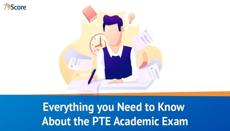 PTE Academic Exam – A Quick and Detailed Introduction